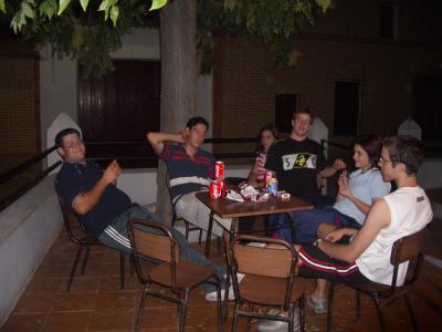 el bar de carrascosa